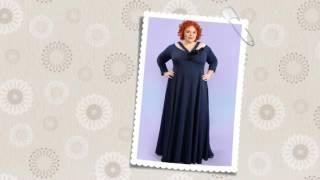 нарядные платья больших размеров недорого(Мой блог http://stilnajazhizn.blogspot.com нарядные платья больших размеров недорого - особенное видео : оно обязательно..., 2015-12-16T08:19:09.000Z)