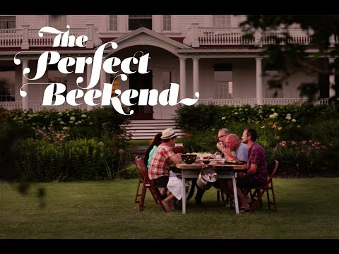 The Perfect Weekend - Episode 1, Part 1