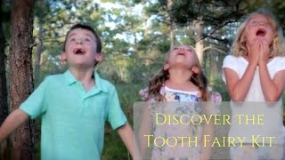 the tooth fairy kit commercial 1 new children s product