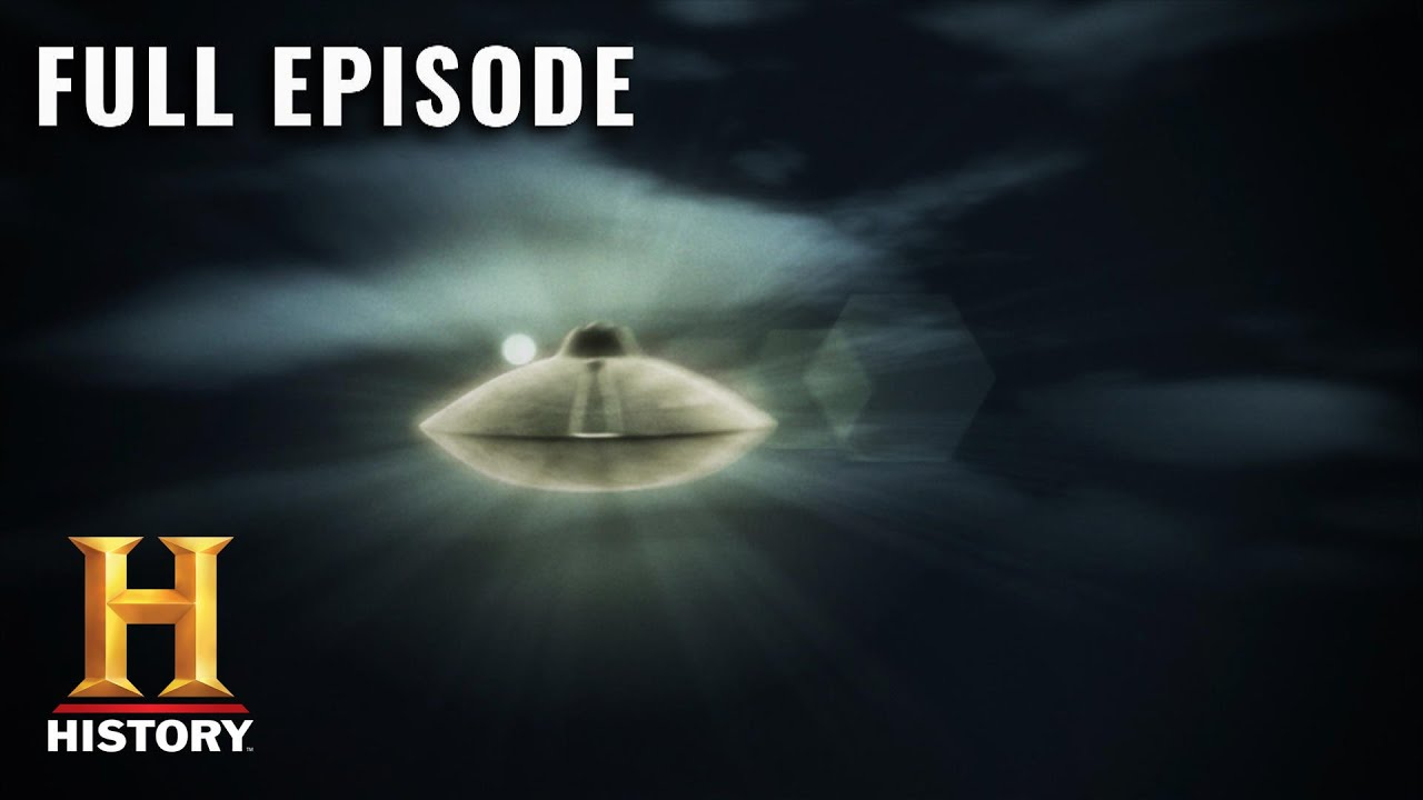 Download UFO Hunters: Unspoken Secrets of Area 51 (S2, E13) | Full Episode | History
