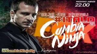 Cumbia Ninja - Ni Modo | HQ