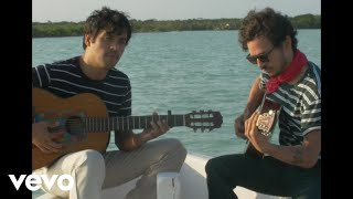 Play Ola Adiós (feat. Caloncho & El David Aguilar)