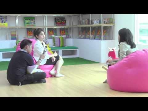 บทสัมภาษณ์ผู้บริหารโรงเรียนสีวลีคลองหลวง 9 พฤษภาคม 2557