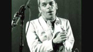 Ian Dury and The Blockheads - Bed O