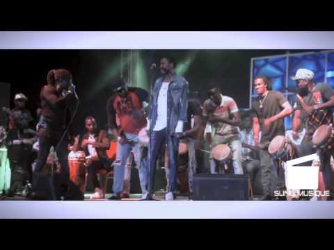 Show de Waly Seck au stade Iba Mar Diop 2017