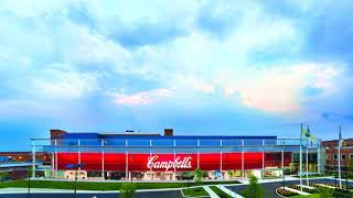 Campbell Soup Company | Wikipedia audio article