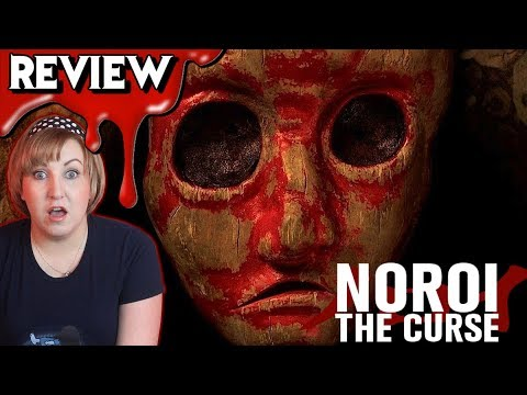 Download NOROI: THE CURSE (2005) 💀 Bare Bones Movie Review