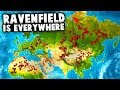 Ravenfield Takes Over The World in Plague Inc Evolved!