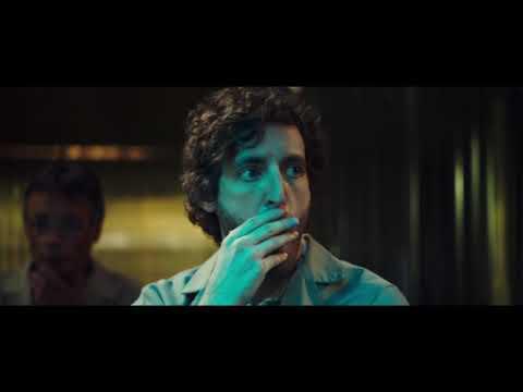 Replicas (Domestic Trailer 1)