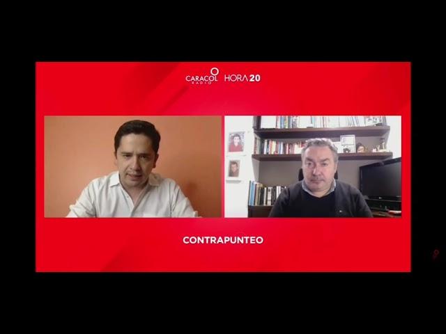 En Caracol Radio, expliqué 3 razones por las que el proyecto de #LicenciaCompartida no debe hundirse