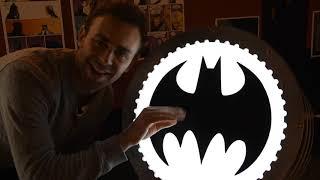 Electron libre, épisode 20 spécial Batman