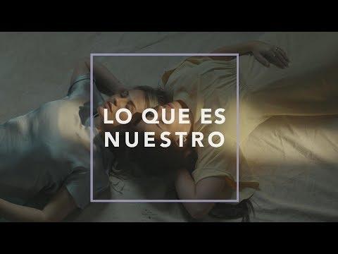 #LOQUEESNUESTRO - LUCIA GIL & NATALIA GIL
