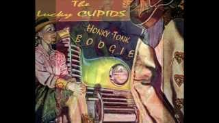HONKY TONK BOOGIE by The Lucky Cupids