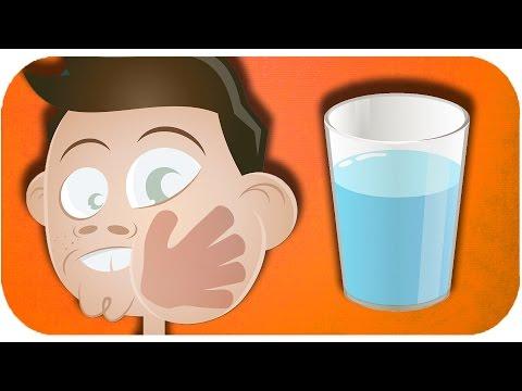 Hangisini Tercih Ederdin? #11 - Buzlu Su Mu Tokat Mı?