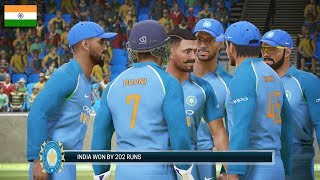Cricket Game Live Stream India • Ashes Cricket Gameplay