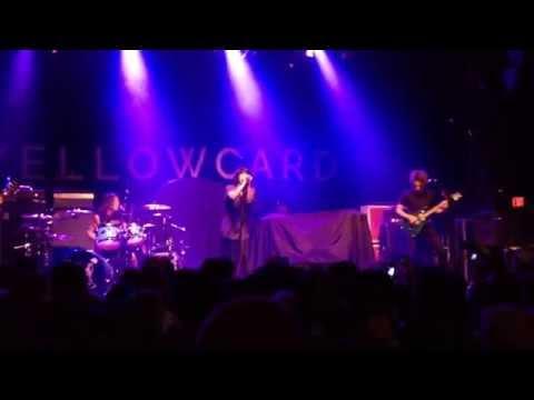 ONE OK ROCK - Mighty Long Fall | Bourbon Theatre | Lincoln Nebraska