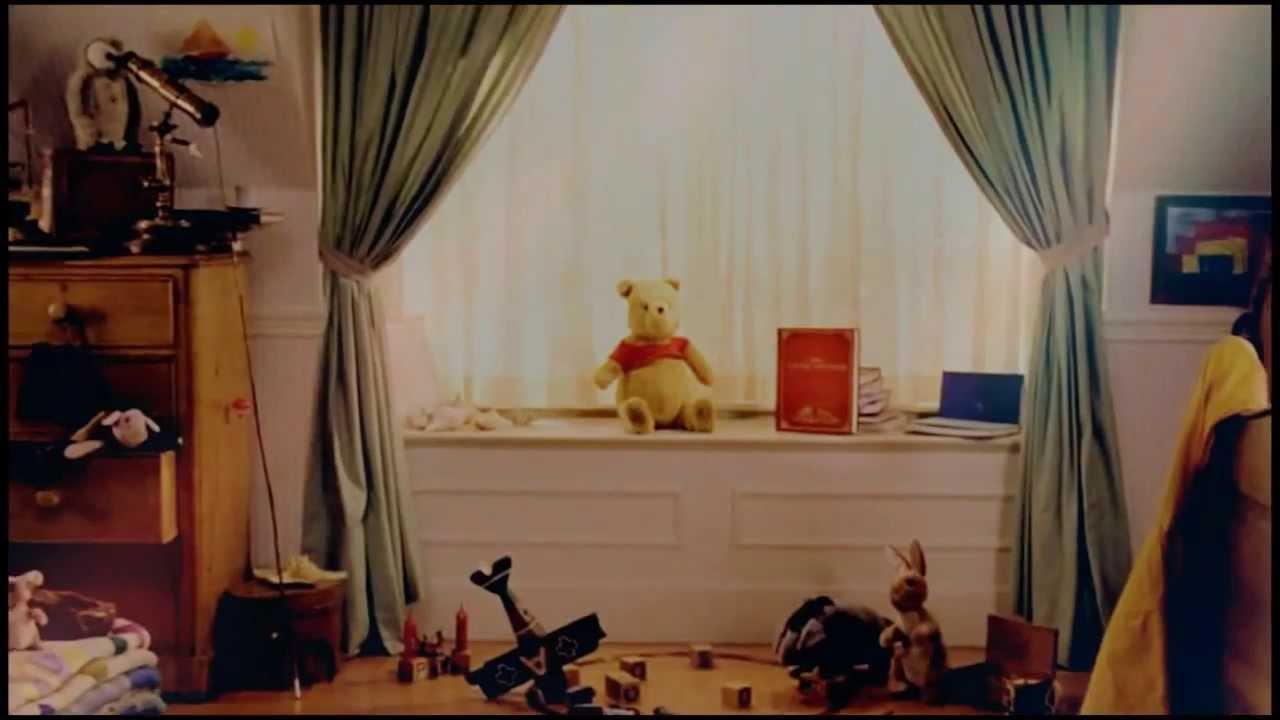 poohs heffalump halloween movie youtube - Winnie The Pooh Heffalump Halloween