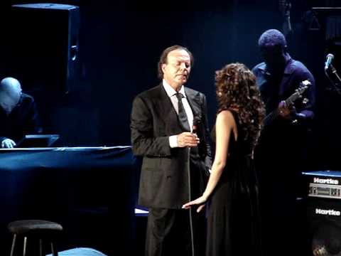 ALL OF YOU - JULIO IGLESIAS TEL AVIV