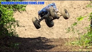 BOBBY TANNER GOES HUGE at POWERLINE PARK