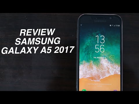Samsung Galaxy A5 (2018) First look, phone specifications, price, Release date, features, specs. 🔥�.