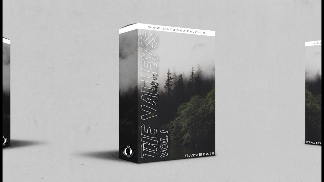 Kit Preview: The Valleys Vol  1 (Sample Pack) | Travis Scott x Drake  Inspired | www razzbeats com