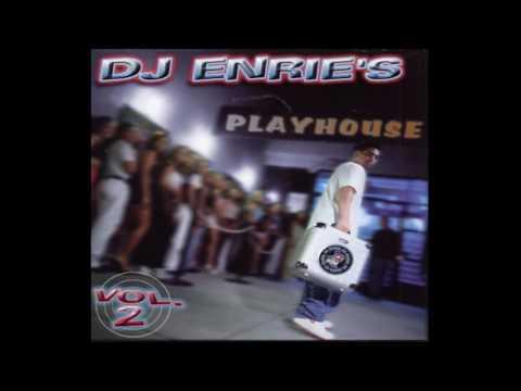 DJ Enrie – Playhouse Vol. 2