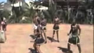 Spirit of Israel - Zulu girls nana