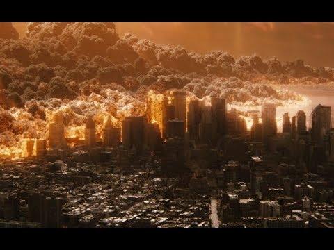 Апокалипсис Гибель Земли Документальные фильмы National Geographic HD