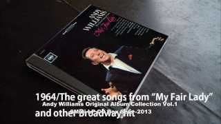 Andy Williams - Original Album Collection Vol. 1  Show Me