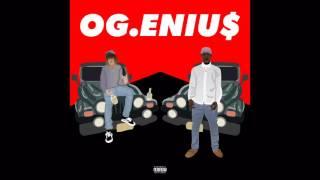 OG.ENIU$ - On My Way[Prod. Savage Beats]