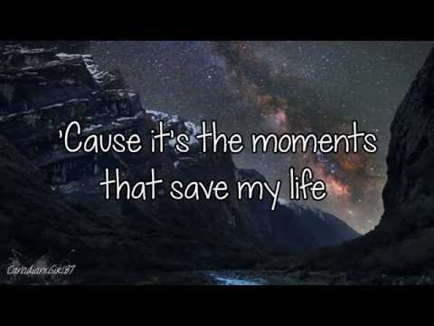 Hunter Hayes - Flashlight (Lyrics)