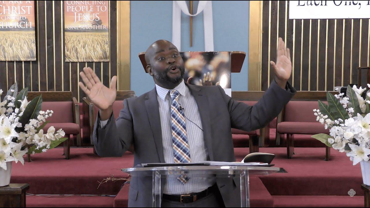 God's Grace in Great Scandals - Willio Destin - 7/19/20