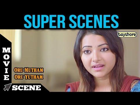 Oru Mutham Oru Yutham  - Super Scene 7   Suba Selvam   Uday Kiran , Swetha Basu, Ashish Vidhyarthi