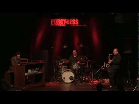 Harry Sokal Groove MTR