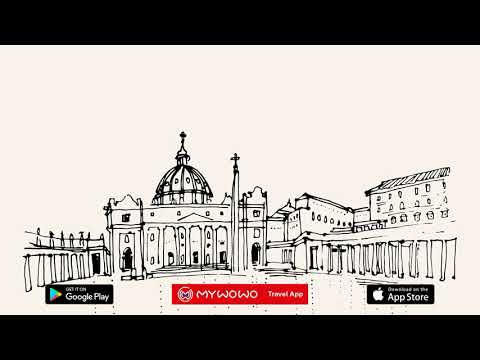 Vatican Palace – Raphael Rooms – Raphael Rooms – Shelfmark – Rome – Audio Guide – MyWoWo  Travel App