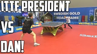 Subscribe to TableTennisDaily: https://www.youtube.com/user/TTMediaDaily?sub_confirmation=1 During our recent trip to the ...