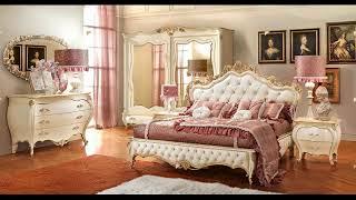 Baroque Style Bedroom Furniture ideas