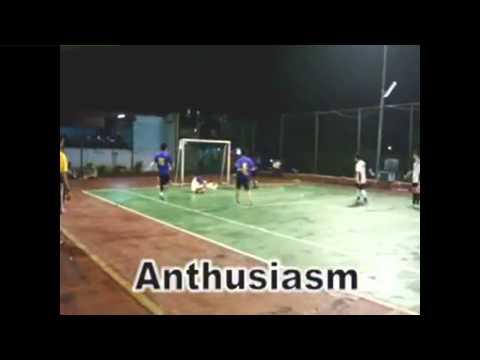 Futsal Cup A2G Community