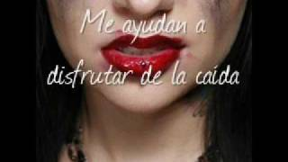 The Webs We Weave - Escape The Fate    Subtitulada al español.