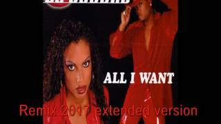 La Bouche All I Want Remix 2017 Extended Version