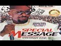SPECIAL MESSAGE - Sheikh Buhari IBN Musa (Ajikobi 1)