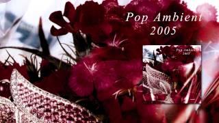 Thomas Fehlmann - With Oil 'Pop Ambient 2005' Album