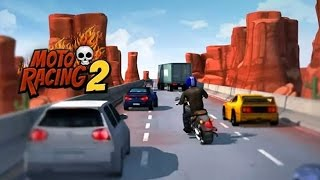 Moto Racing 2 Burning Asphalt - Android Gameplay HD
