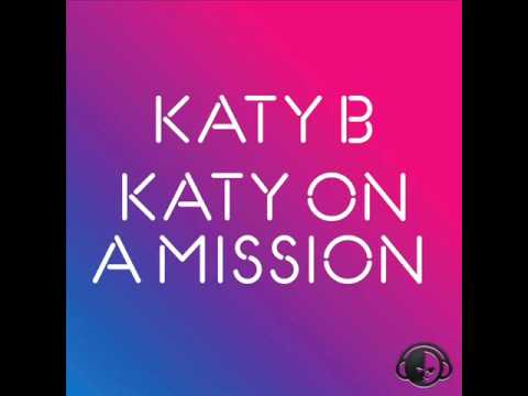 Katy B - Katy on a Mission HIGH QUALITY