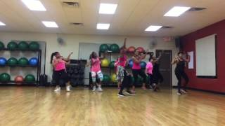 Zumba with MoJo: MJ Mix (Remixed by Helio Faria)