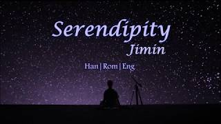 Video BTS Jimin - Intro: Serendipity [Han|Rom|Eng Lyrics] download MP3, 3GP, MP4, WEBM, AVI, FLV Juli 2018