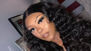 HOW TO: Achieve The Perfect Wand Curls | Longqi Hair