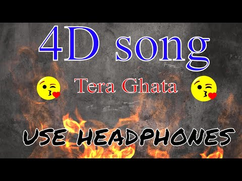 tera-ghata-|-gajendra-verma-ft-|-visualizer-|🎵(virtual-4d-song)hq-:-🎧use-headphone🎧