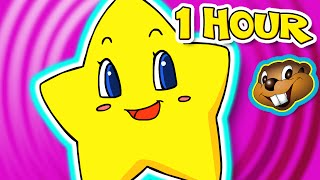 Twinkle Twinkle Little Star + Plus More Kids' Songs = 1 Hour Popular Nursery Rhymes Collection