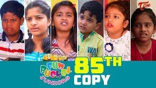 fun-bucket-juniors-episode-85-kids-funny-videos-comedy-web-series-by-sai-teja-teluguone